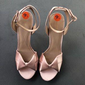 New Max Studio heels